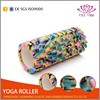 Full customed PVC foam roller for yoga exercise