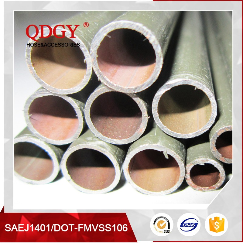 double wall / single wall galvanized carbon steel pipe