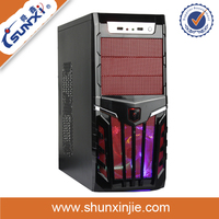 Deluxe OEM Desktop Computer Case / Case Computer /All in One PC Case for Computer