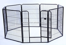 Heavy Duty Exercise Pen Pet Dogs Metal Playpen