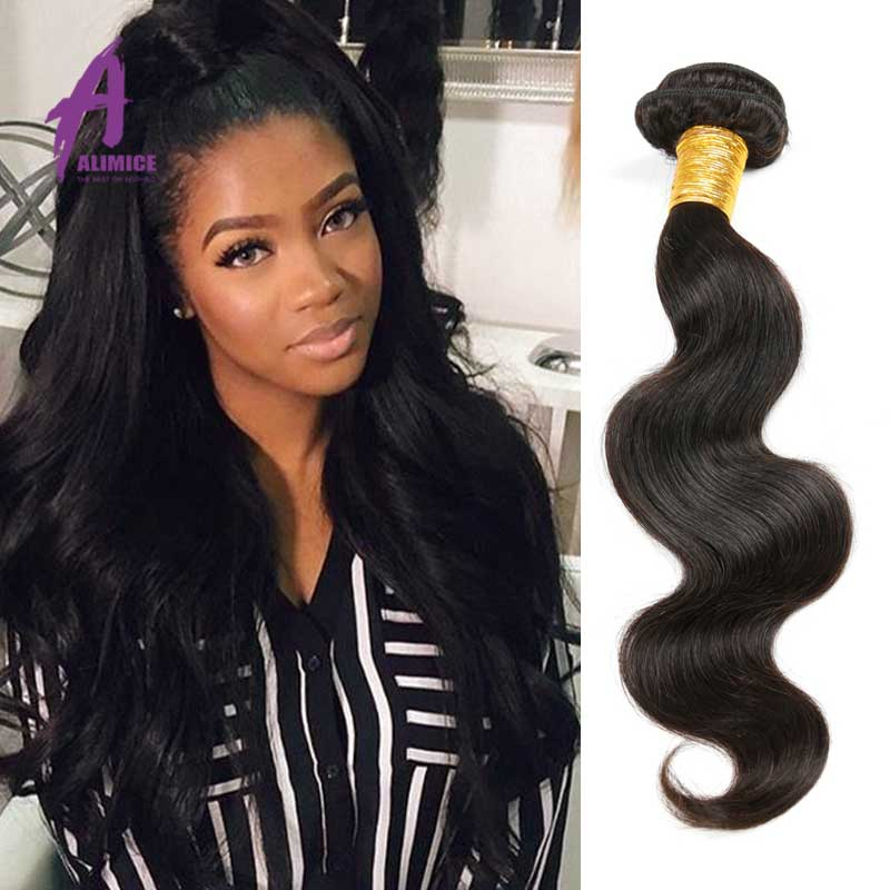 Virgin Hair Extensions Tangle Free Crochet Braids With Human Hair,Unprocessed Different Types Of Body Weave Hair Dome