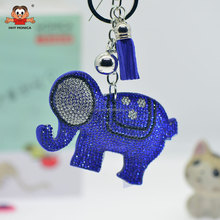unique and promotive keychain <strong>gift</strong> of elephant