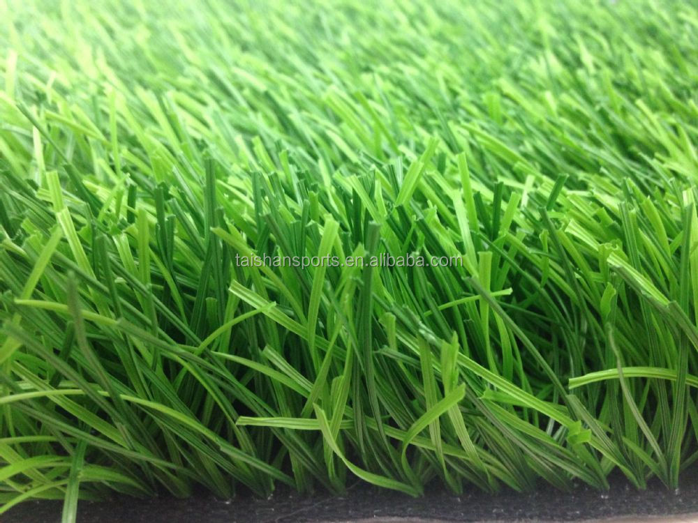 Soccer artificial turf/Synthetic artificial lawn/fake grass for football field
