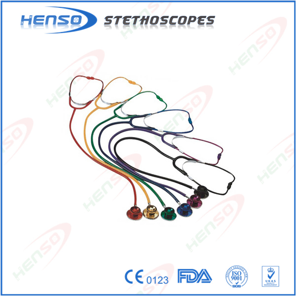 Hot sale Color Stethoscope