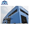 Precision Welding Prefabricated Steel Structure Workshop