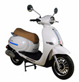 CLASSIC-X 50cc/125cc EURO 4 4-Stroke gas scooter motorcycle hot model