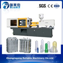 China Made Plastic Product Making Machine/Hdpe Double Wall Corrugated Pipe Plastic Injection Molding Machine
