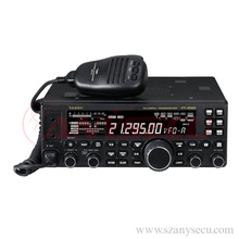 buy electronics directly from china YAESU FT-450D HF radio 100W walkie talkie CW 300Hz / 500Hz / 2.4 kHz