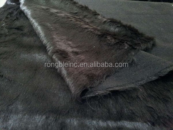 Economic hot sale arctic shaggy faux fur fabric