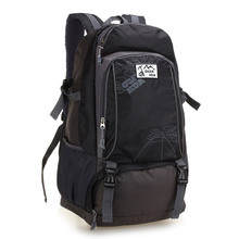 Sport leisure camping hiking backpack for travel