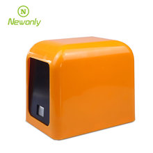 High quality plastic napkin holder / dispenser for hotel and home use