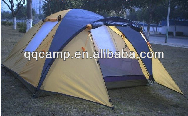 FOLDING CAMPER TENT WINTER