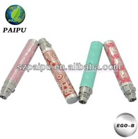 safe smoke electronic cigs ego-b various types OEM distributors
