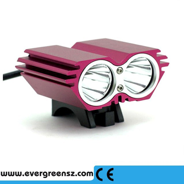 Hot Alibaba Express Outdoor Rechargeable <strong>Led</strong> bike Lamp 3000lumen