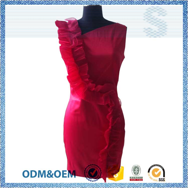 Welcome OEM ODM girls party dress evening traditional dresses
