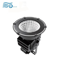 IP65 water proof 200w Cree LED Mean well driver high bay light for gas station