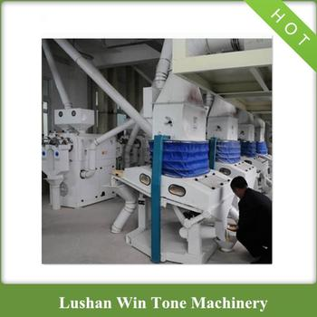 Maize Flour Milling Machines Complete Maize Flour Milling Lines