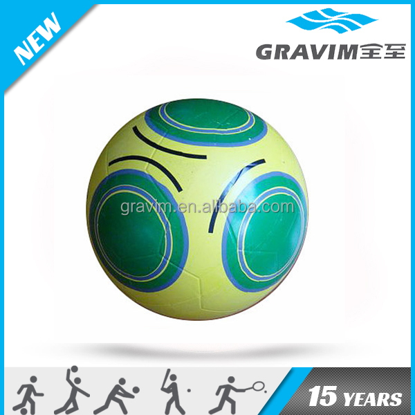 Gravim World Cup custom Soccer ball manufacture