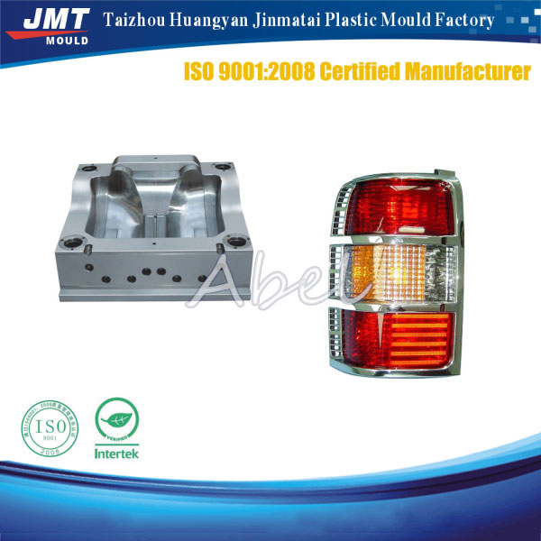 OEM head lights plastic injection mold manufacturer lamp mold
