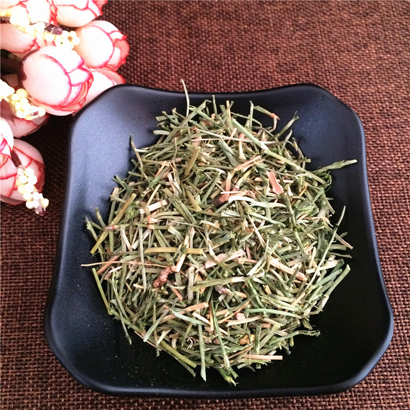 ma huang natural Chinese herb dried ephedra sinica