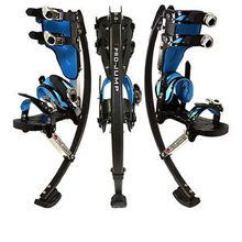 JUNIOR C50 PRO-JUMP JUMPING STILTS 2013 C-SERIES PROJUMPS SPRING JUMPERS BOCKING