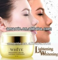 2014Top quality moisturizing stronger skin care golden pearl night cream