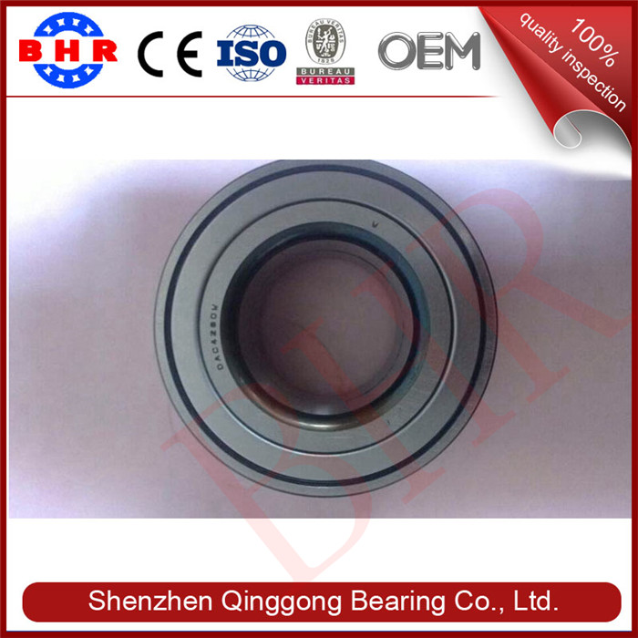 High quality Auto wheel hub bearing DAC42800042 for auto truck parts