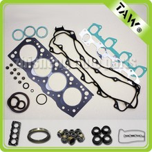 For Toyota Land Cruiser 200 Accessories Engine 2L-T M/3L Overhaul Gasket Set 04111-54084