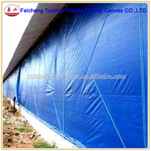 Poultry house curtain Environment system for poultry farm