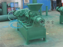 HENGJI BRAND briquette making machines/charcoal making machine plant direct sale