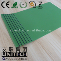 Width 485mm Plastic Stair Nose/ PVC Stair Tread