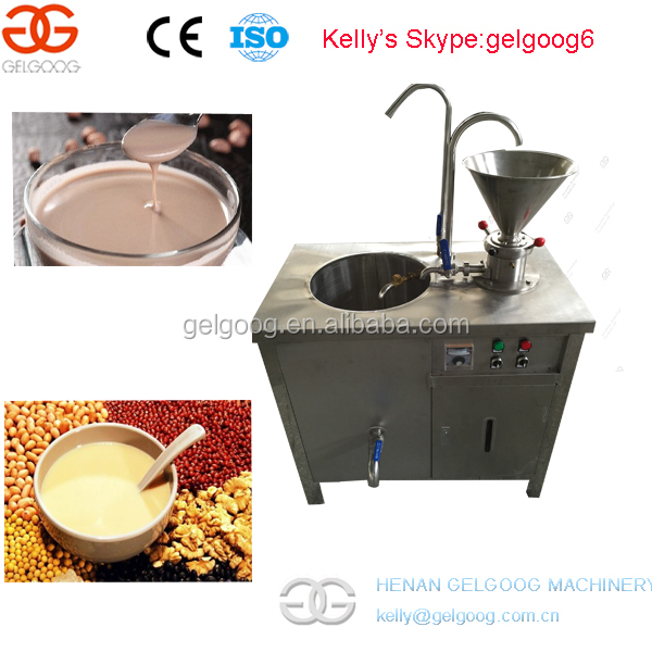 High Milk Making Machine/Soy Milk Processing Machine/Nut Milk Making Machine