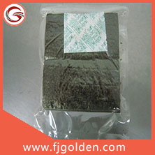 Hot sale dried seaweed Yaki sushi Nori with healthy effects