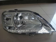 auto Head lamp, auto head light renault dacia