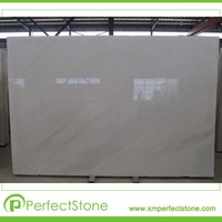 China Sichuan White Marble 2cm Price