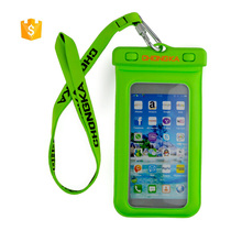 Waterproof Smartphone Bag Case For htc/lenovo/s4