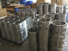 second hand wafer frame ,second hand wafer ring, recycling stainless steel wafer ring(for 200mm,30mm wafer)