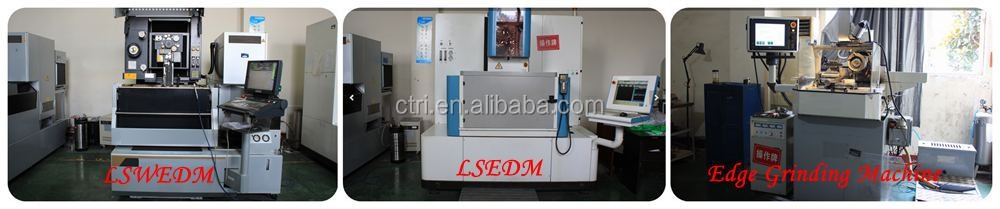automotive cutting tool carbide cutting tool