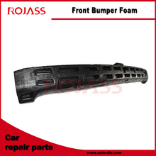Automobile replacement parts auto front bumper shock absorbing foam for MINI/R56 front bumper foam