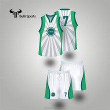 free design casual print latest basketball jersey design 2017