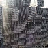 welded carbon square steel tube