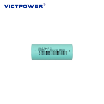 26650 3000mah 3.2V 15A Rechargeable lithium ion battery cell for electric tool