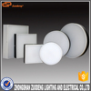 round modern led light retrofit mounting small low profile led ceiling light