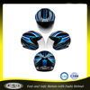 Cutting price Classic DOT police motorcycle helmet in Asia