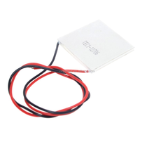 Hot Offer Thermoelectric Cooler 12V 61W 40*40 mm Peltier Module TEC1-12706