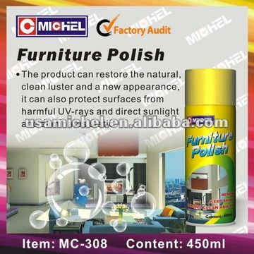 MICHEL Furniture Polish   Home Care   Furniture Polish Spray. List Manufacturers of Home Care Furniture Wax Polish  Buy Home