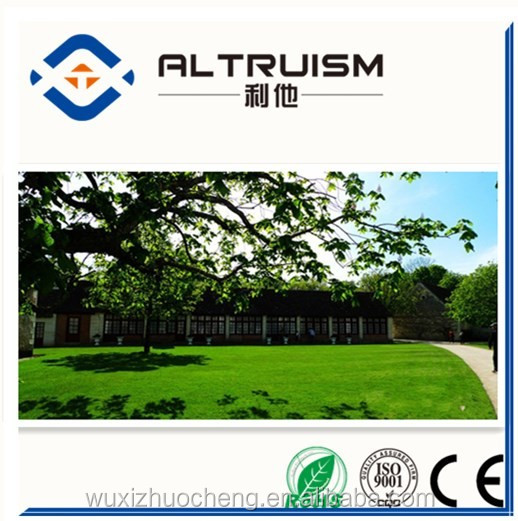 Chinese Quality Cheap Plastic Natural Landscape inside ourside Garden Plastic Turf Carpet Mat, Artificial Grass/mat