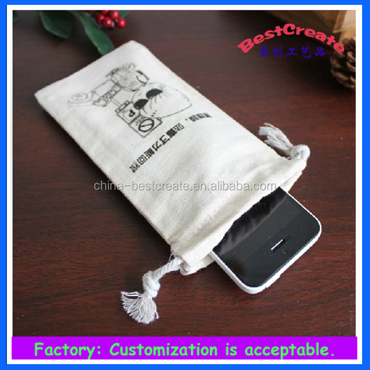 eco friendly organic cotton bag