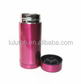 stainless steel vacuum flask for kids