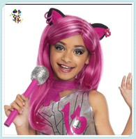 Catty Noir Girls Halloween Party Synthetic Kids Wigs HPC-1191